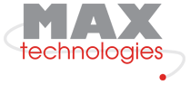 Max Technologies Seattle Logo