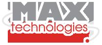 Max Technologies Seattle Logo